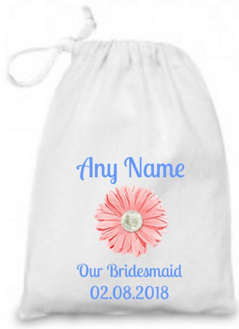 Bridesmaid Gift Bag 3